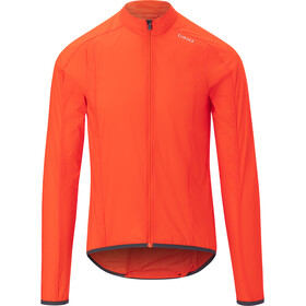 Giro Chrono Expert Wind Jacket Men vermillion